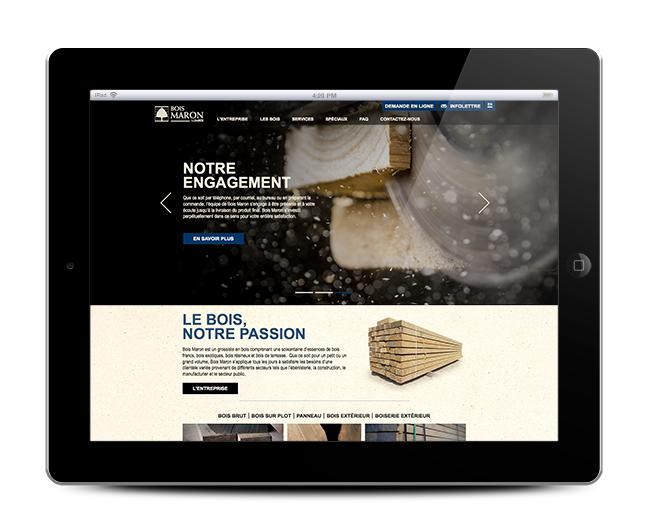 Web2-BoisMaron_web